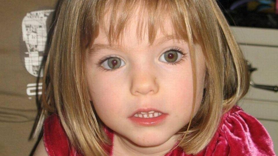 Madeleine McCann police given £350,000 extra public cash to investigate suspect 960